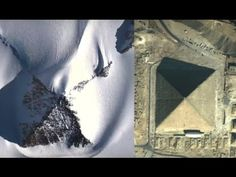 Antarctica whats beneath the ice youtube ufo pinterest whats going on in antarctica youtube publicscrutiny Image collections