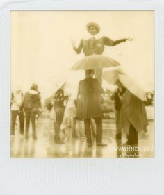 PolaWalk fun with The Impossible Project at the State Fair of ...