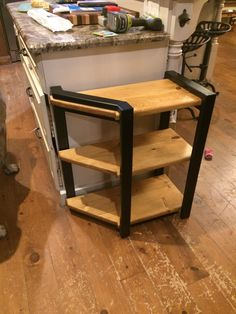 Woodworking Projects, Entryway Tables, Furniture, Ideas, Home Decor, Projects, Homemade Home Decor, Decoration Home, Room Decor