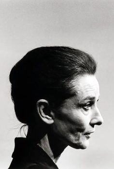 Rare Audrey Hepburn — Audrey Hepburn photographed by Vincent Mentzel in...