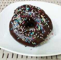 Donuts bimby tm31