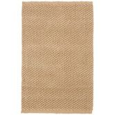 Found it at Wayfair - Elements Jute Berber Natural Rug