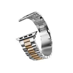 Smart watch band 38mm/ 42mm compatible for Apple Watch, s...