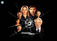 Crossing Lines, Full Show, Full Episodes, Season 3, Tv Series, On Netflix, Movie, Chang'e 3, Television