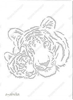 Cut Animals, Scroll Saw Patterns, Paper Cutting, Stencils, Moose Art, Crafts, Ideas, Patterns, Papercutting