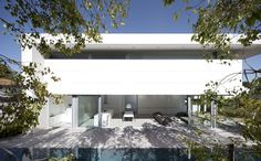 Gallery - G House / Axelrod Architects + Pitsou Kedem Architect - 15