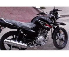 Yamaha ybr-G Trail 100/100 Black Color Top speed 120 for sale