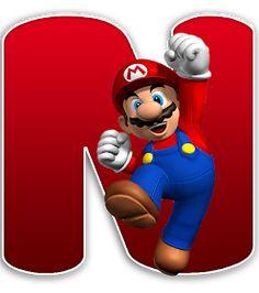 Super Mario Bros, Mario Bros Png, Mario Bros Y Luigi, Bolo Super Mario, Super Mario Birthday, Mario Birthday Party, Super Mario Party, Super Mario World, Mario Brothers