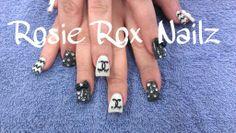 Chanel,bows,stones,cheveron