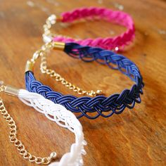 Minne, Knots, Bracelets, Leather, Jewelry, Tutorials, Celtic Knot, We, Bangle Bracelets