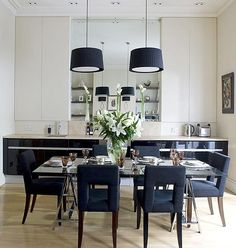 ROMANOS BRIHIis a London based interior design company