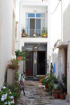 my house on Crete. Crete, My House, Heart