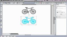 How to create a cutline for simple and complex rubber stamped images in Silhouette Studio