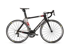 2014 Cervelo S5 £3599 Just the best aero road bike on the market, and it is now just amazing value. Last year the frame alone was £2999, now for £600 more you are getting Ultegra 11, Rotor, Cosmic Elites, Fizik Saddle and 3T bar and stem.