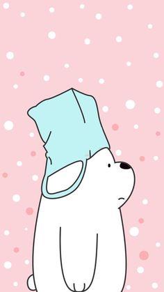 we bare bears wallpaper Whats Wallpaper, Cute Panda Wallpaper, Cartoon Wallpaper Iphone, Bear Wallpaper, Cute Disney Wallpaper, Kawaii Wallpaper, We Bare Bears Wallpapers, Panda Wallpapers, Cute Cartoon Wallpapers