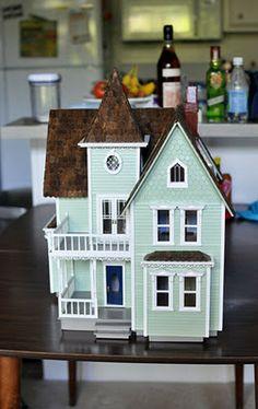 59 Best Fairfield Dollhouse Images In 2018 Dollhouses