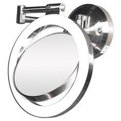 Innovative mirrors that make life easier!