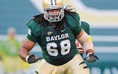 2014 Dallas Cowboys Draft - The Case For … Cyril Richardson