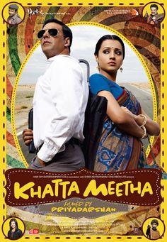 Khatta Meetha 2010 Hindi Movie Songs Download