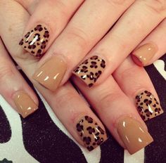 Top 45 Nail Art Designs And Ideas for 2016 – Page 30 – Nail Art Ideas