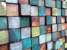 Wood Wall Art Reclaimed Wood Wall Sculpture by WallWooden on Etsy: