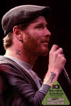 Corey Taylor | Flickr - Photo Sharing!