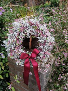 Dried Flower Wreaths, Dried Flowers, Diy Wreath, Door Wreaths, Hotel Flowers, Mothers Day Wreath, French Country Decorating, Autumn Inspiration, How To Make Wreaths