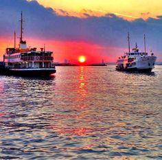 #İstanbul #Boğaziçi #Turkey