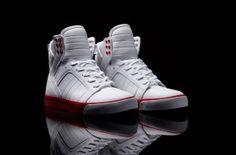 Supras wil always be my favorite skateboard shoe