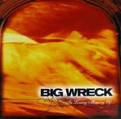Band: Big Wreck Album: In Loving Memory Of Track listing below The Oaf That Song Look What I Found Blown Wide Open How Would Yo. Audio, Stuck In My Head, Nu Metal, Desert Island, In Loving Memory, Kinds Of Music, Lp Vinyl, My Favorite Music, Country Music