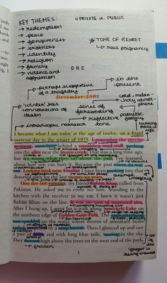How to annotate a quote from a book