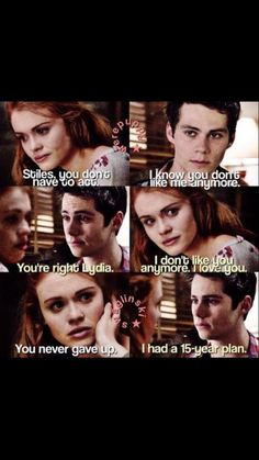 STYDIA OMFG is this real?!? TELL ME THIS IS REAL PLEASE! BECAUSE THEY ARE JUST PERFECT TOGETHER AND THEIR RELATIONSHIP HAS GROWN SO MUCH AND I JUST DONT WANT STALIA RUINING ALL THAT!!