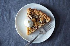 Cindy Mushet's Italian Jam Shortbread Tart (Fregolotta), a recipe on Food52
