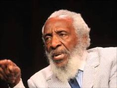 DICK GREGORY: Naval Yard Shooter, 911, CONSPIRACIES Past & Present...