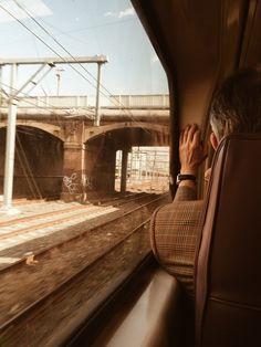 TRAIN #vscocam | stewartwaterman | VSCO Grid