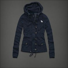 I love hoodies.