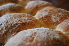 Morning rolls are one of Glasgow's best loved foods. Fraser Wright discovers their surprisingly rich history and provides a recipe to make your own