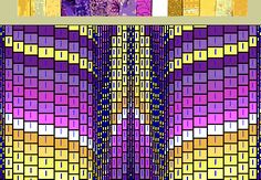 Take Flight as seen in Bargello Designer 32