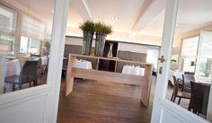 90plus.com - The World's Best Restaurants: Hertog Jan - Brugge - Belgium Restaurants, Hotels, Loft, World, Bed, Furniture, Home Decor, Decoration Home, Stream Bed