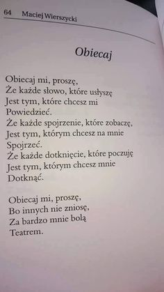 Funny Picture Quotes, Love Quotes, Polish Words, Polish Language, Some Words, Poetry Quotes, Deep Thoughts, Sad Love, Quotations
