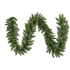 Vickerman PreLit Natural Frasier Fir Christmas Garland with Clear Dura Lights 9 x 12 -- This is an Amazon Affiliate link. Want additional info? Click on the image.