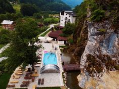 Romania Travel, Top 5, Jacuzzi, Places, Sport, Beautiful, Swiming Pool, Cabin, Deporte