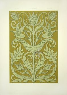 Gallery.ru / Photo # 5 - Anton Seder Art Nouveau 1890 - tatasha