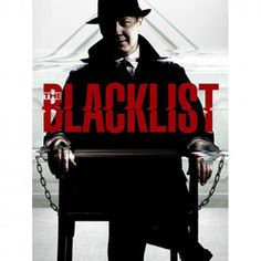 Enter for a chance to win a complete first season DVD of the hit show, The Blacklist starring James Spader!   Twenty lucky winners will each receive The Blacklist: The Complete First Season DVD. (Approx. retail value: $ $37.99); SonyPictures.com