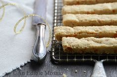 Scottish Shortbread IV | Recipe | Shortbread Cookies, Scottish ...