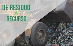 que es reciclaje tipos