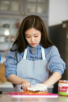Find images and videos about kpop, blackpink and jennie on We Heart It - the app to get lost in what you love. Blackpink Jennie, Blackpink Fashion, Korean Fashion, Forever Young, South Korean Girls, Korean Girl Groups, Black Pink Kpop, Blackpink Members, Blackpink Photos