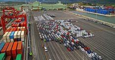 Avrupa otomobil pazarı 2017 yılında yüzde 3,3 arttı