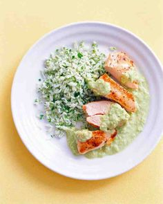 Based on a Mexican classic, this recipe for boneless chicken breasts can be made as mild or as spicy as you like. Serve with plain white rice; stir in some chopped scallions for added flavor.