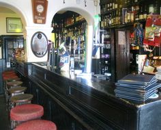 O'Dowds is an award winning traditional pub which remains open all year round serving local seafood and craft beers. Local Seafood, Connemara, Ireland Travel, Travel Abroad, Craft Beer, Restaurants, Traditional, Bar, Places